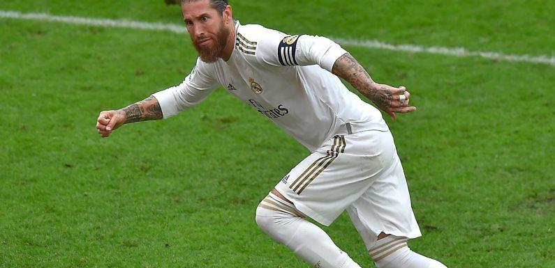 Calificaciones Blancas | Athletic de Bilbao 0-1 Real Madrid