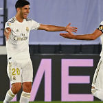asensio benzema gol real madrid alaves
