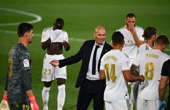 Calificaciones Blancas | Real Madrid 1-0 Getafe CF