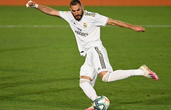 Posible Alineación del Real Madrid frente al Deportivo Alavés