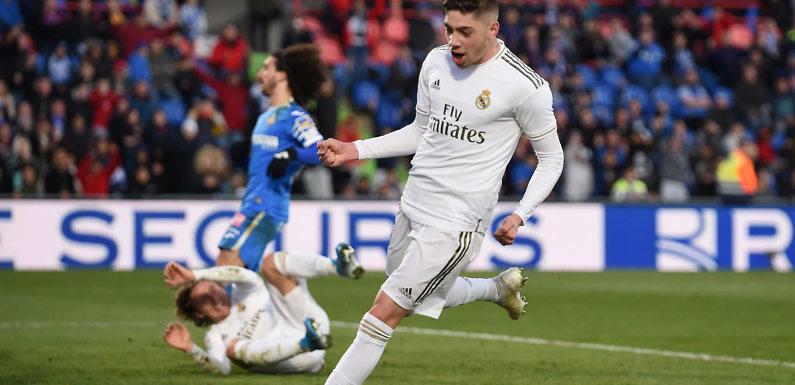 Previa Real Madrid – Getafe | Derbi para ampliar ventaja en el liderato