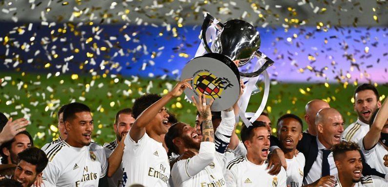 La Ciudad de las Estrellas | En medio de la incertidumbre, una certeza: el Real Madrid