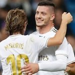 jovic modric real madrid