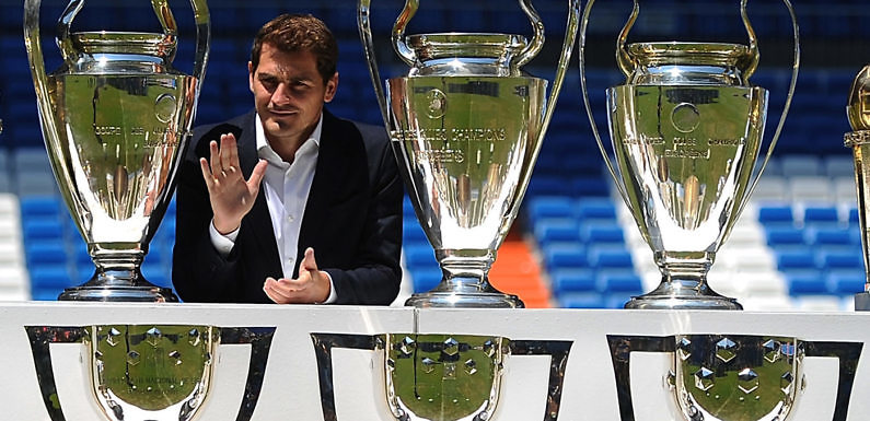 Opinión | Iker Casillas: Eterno Santo