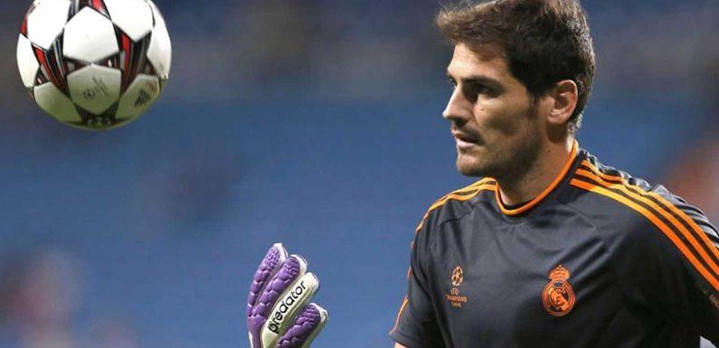 Blanco Y En Botella | Luces y sombras de Iker Casillas como futbolista