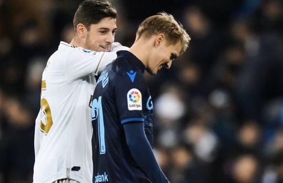 Opinión | Ødegaard, de Özil a Modrić
