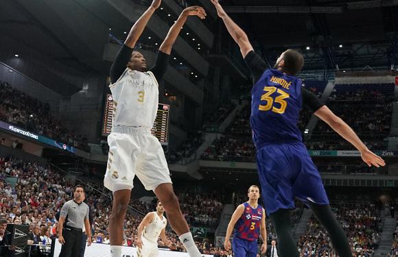 Previa Supercopa ACB | Madrid y Barça repiten final