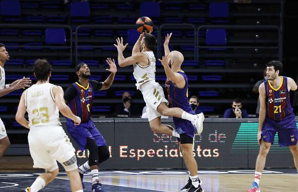 Previa Liga Endesa | El Madrid recibe al Gipuzkoa en la élite