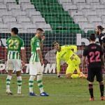 sergio ramos betis gol real madrid liga 2020