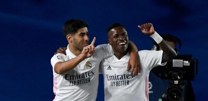 Calificaciones Blancas | Real Madrid 1-0 Real Valladolid