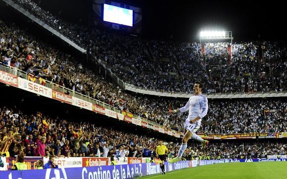 La Ciudad de las Estrellas | Gareth Bale, el chico que no hacía la cama