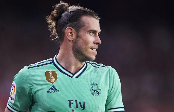 Opinión | Goodbye Bale. Madrid, títulos, afición. In that order