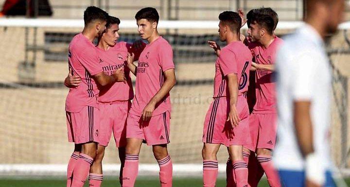 Previa RM Castilla | Primer partido en Valdebebas frente al Getafe