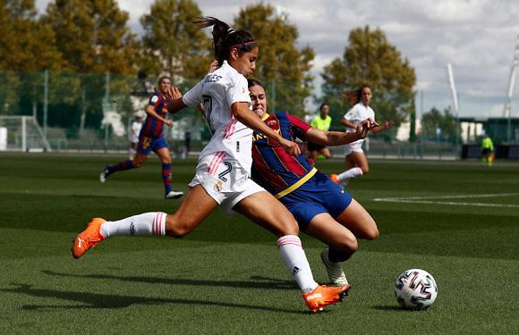 Real Madrid 0-4 FC Barcelona: El campeón de Liga no le deja opción a un estrenado Real Madrid