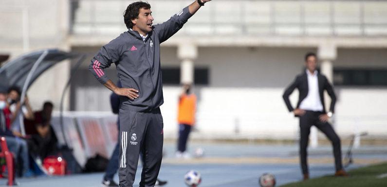 Previa RM Castilla | El Castilla quiere olvidar su primera derrota