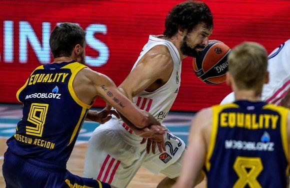 Euroliga | Victoria en un encuentro atípico para recuperar sensaciones (94-85)