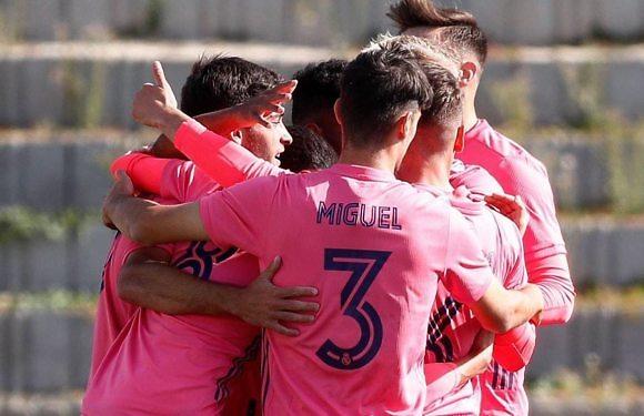 RM Castilla | Gran inicio de temporada (1-2)