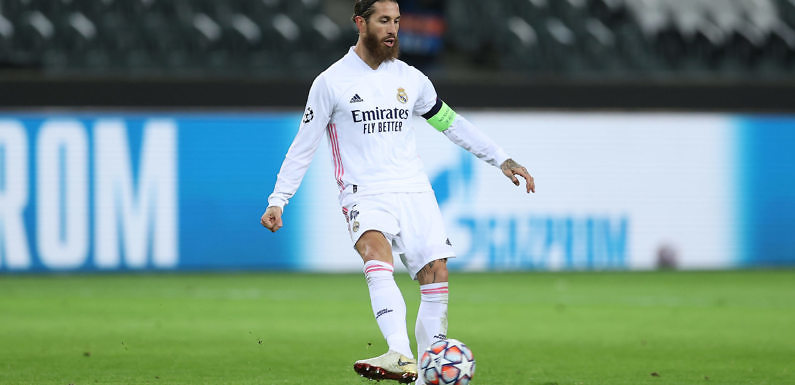 Posible Alineación del Real Madrid frente al Huesca