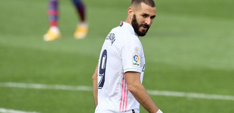 Posible Alineación del Real Madrid frente al Cádiz