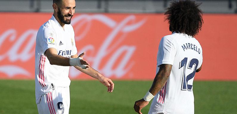 Calificaciones Blancas | Real Madrid 4-1 SD Huesca