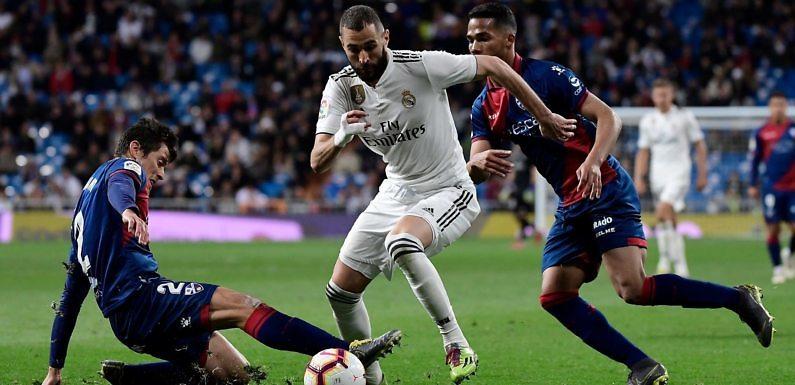Previa Real Madrid – Huesca | Examen en una situación compleja