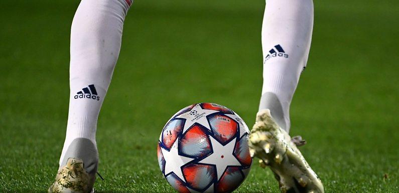Posible Alineación del Real Madrid frente al FC Barcelona