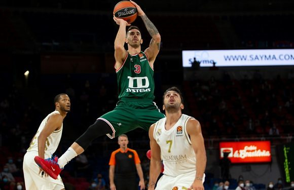 Euroliga | Desastroso debut europeo (76-63)