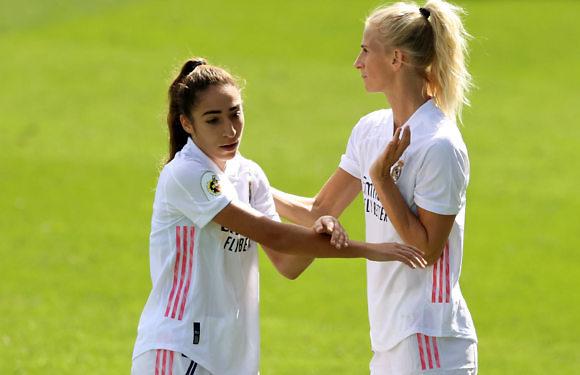 Real Madrid Femenino | Subiendo la cuesta