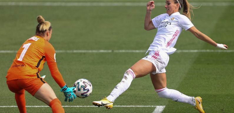 Opinión | El primer Madrid – Barça femenino