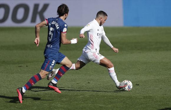 Crónica Real | Frente al Huesca, Goles son amores (4-1)