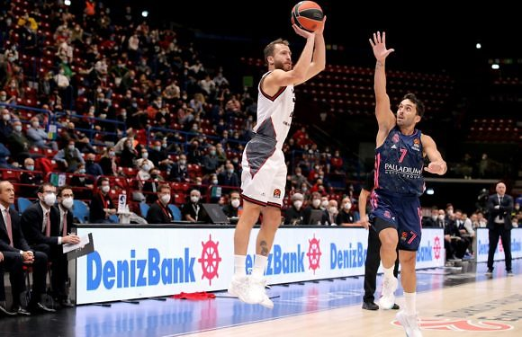 Euroliga   El 'Chacho' manda al Madrid a la UVI