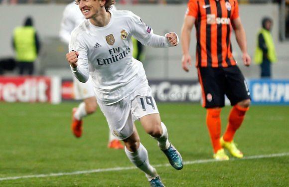 Previa Real Madrid –  Shaktar Donestk   Partido para olvidar lo pasado