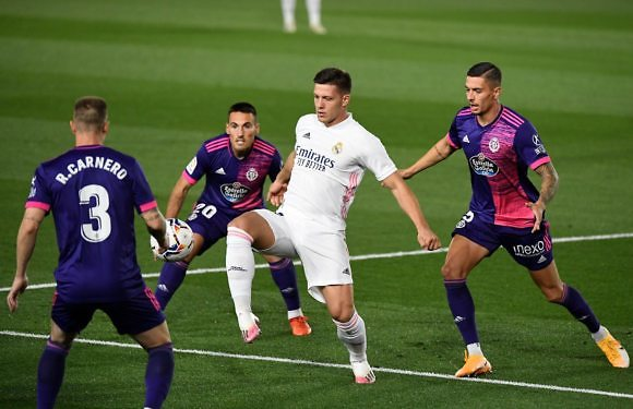 Opinión | Luka Jovic: Motivos (y goles) para confiar