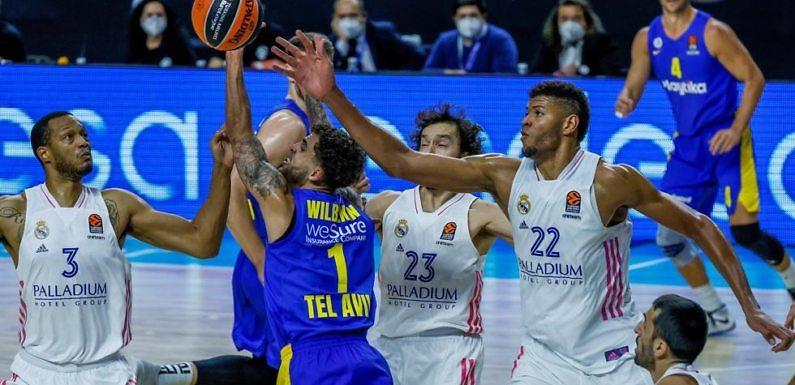 Euroliga | Las alas blancas doblegan a Maccabi (79-63)