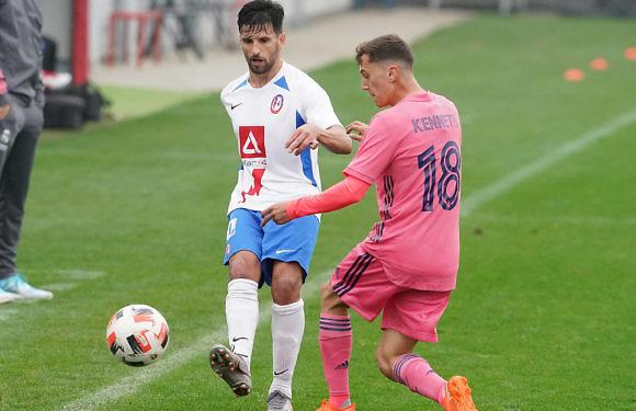 RM Castilla | Merecíamos más (1-0)