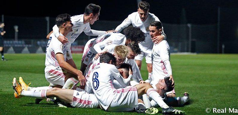 Previa RM Castilla | El campeón del grupo visita Valdebebas