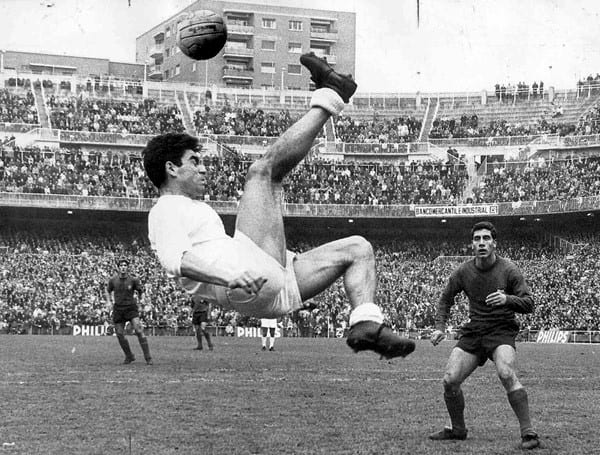 manolo sanchís padre real madrid