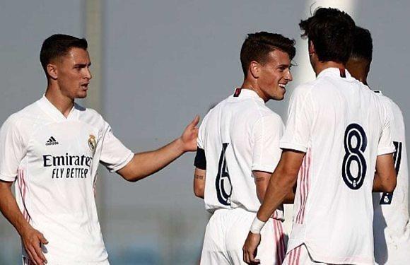 RM Castilla | Suspendido el partido contra el At. Baleares