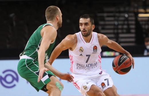 Euroliga | Tavares conquista Kaunas
