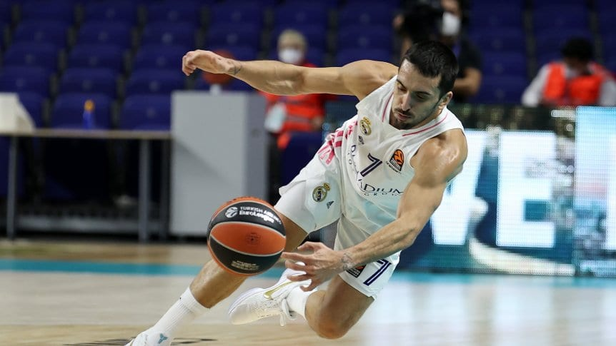 facundo campazzo real madrid