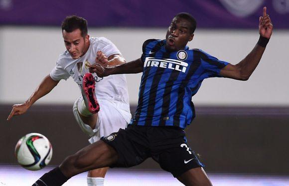 Inter de Milán – Real Madrid   Vida a Muerte en Giuseppe Meazza