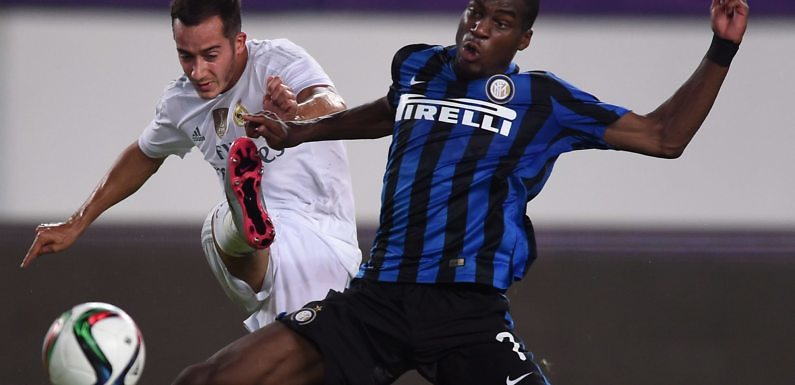 Inter de Milán – Real Madrid | Vida a Muerte en Giuseppe Meazza