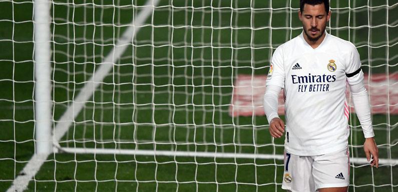 Calificaciones Blancas | Real Madrid 1-2 CD Alavés