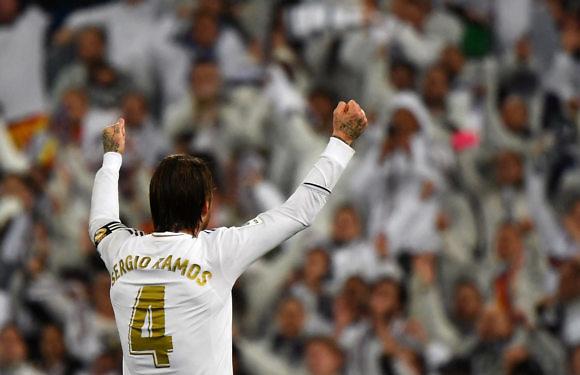 Opinión Real | No imagino un Real Madrid sin Sergio Ramos