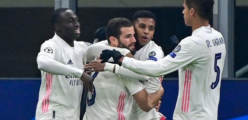 Crónica Real | El Madrid hizo fútbol e historia en Milán (0-2)