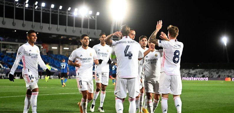 Calificaciones Blancas | Real Madrid 3 – 2 Inter de Milan