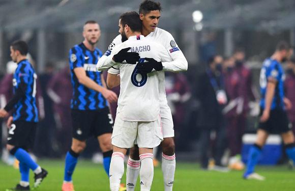 Posible Alineación del Real Madrid frente al Alavés
