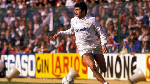 rafa gordillo real madrid