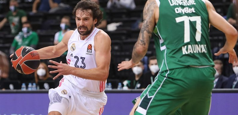 Previa Euroliga | Llull busca su estrella en Belgrado