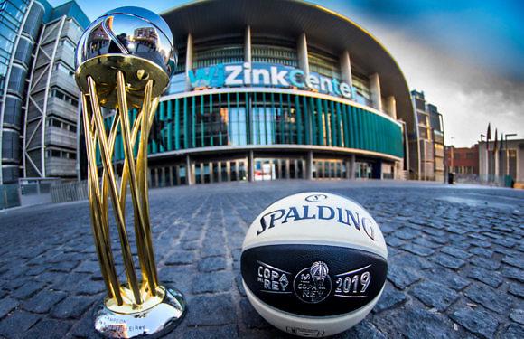 Madrid albergará la Copa ACB en 2021